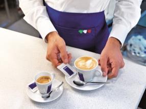 CAFE LAVAZZA