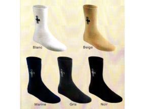Chaussettes pour pieds diabétique