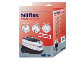 Starter Kit pour Nilfisk Select/Power