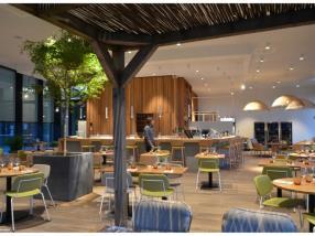 Restaurant Hesper Park