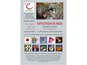 Exposition de Noel
