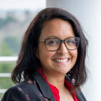 Mme Melinda Perera