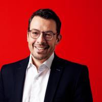 M Christophe Goossens