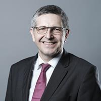 M Benoît Dourte