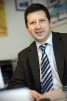 M Romain Metz