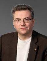 M Frédéric Krier