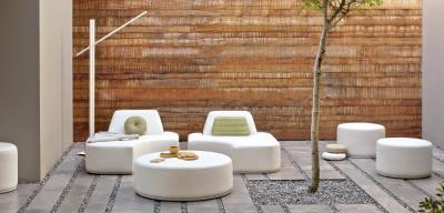 Mobilier Jardin Indoor Outdoor - Möbel Alzingen | Editus