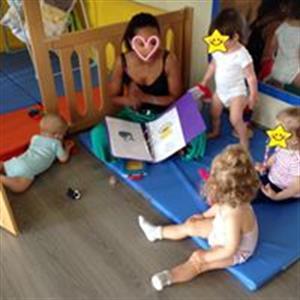 cr che babouille cr che et foyer de jour pour enfant p riscolaire editus. Black Bedroom Furniture Sets. Home Design Ideas