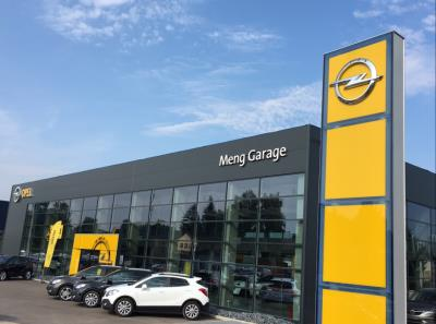 Meng garage opel automobile carrosserie editus for Garage opel tulle