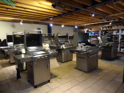 Déco jardin aussenmobiliar barbecue : editus