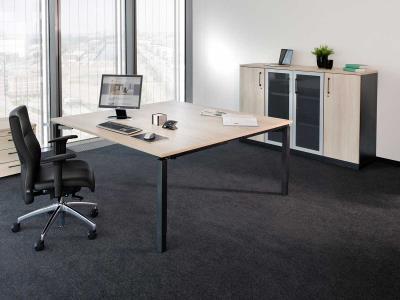 Molter Bürosysteme - Ausrüstung für den Handel, Bürobedarf : Editus