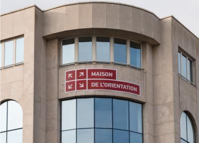 Maison de l\'Orientation - Grundschule Luxembourg | Editus