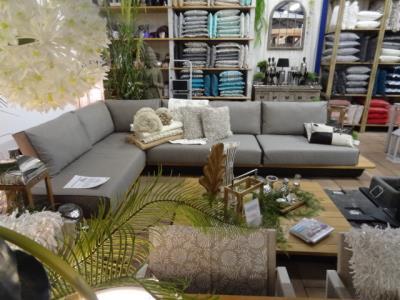 Déco-Jardin - Aussenmobiliar, Dekorationsartikel : Editus