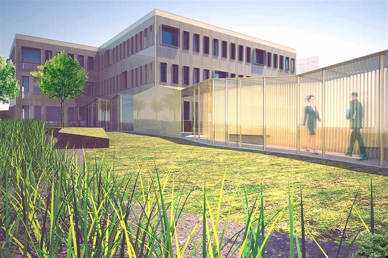 Moreno architecture associ s space management design for Reputation meubles concept