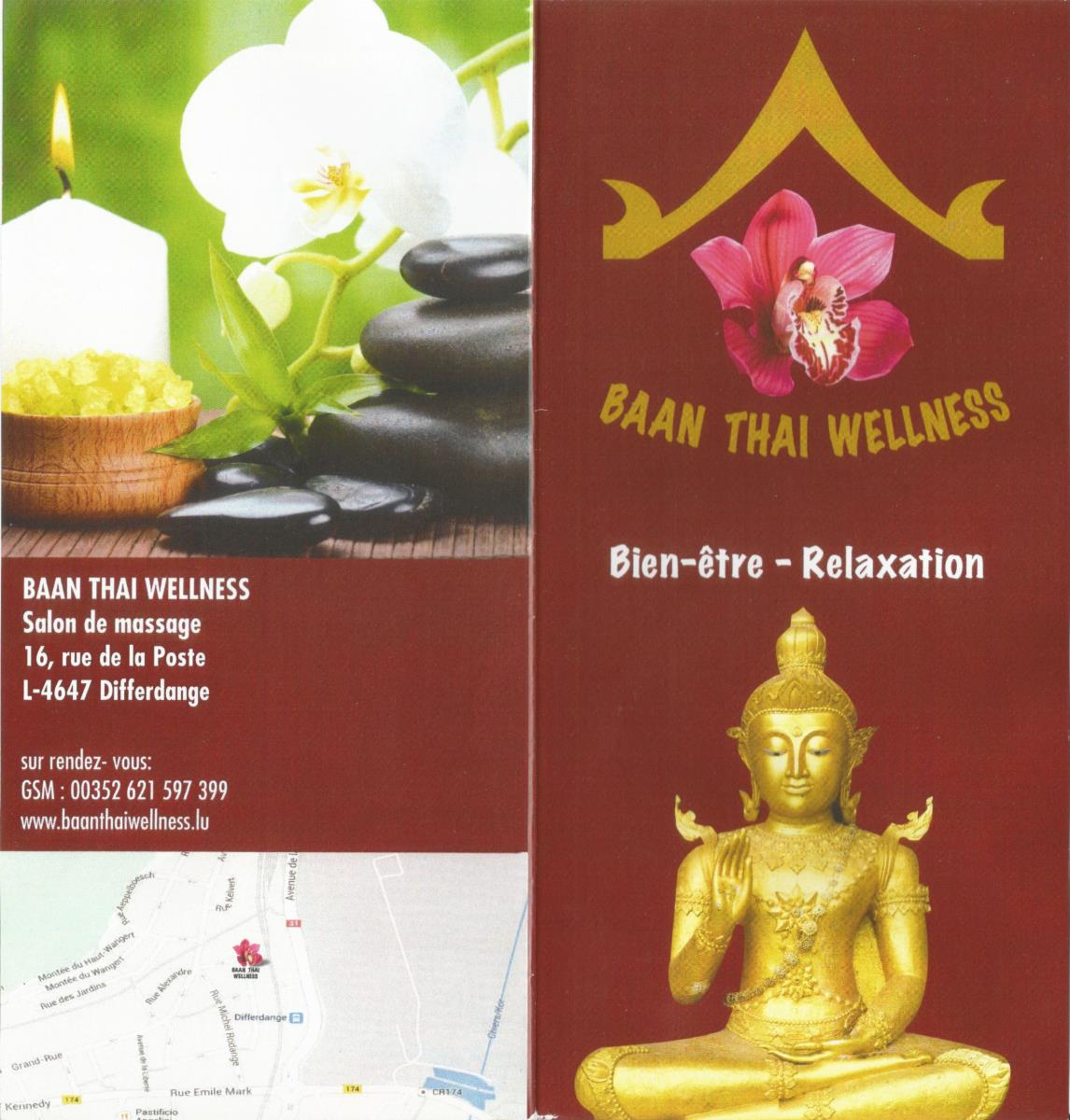 baan thai wellness albertslund massage