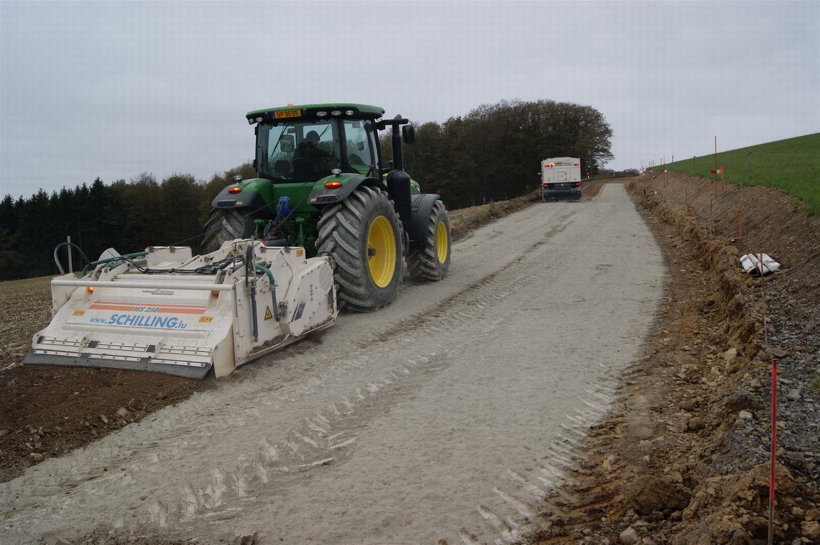 Schilling s rl entreprise de construction fischbach for Entreprise de construction