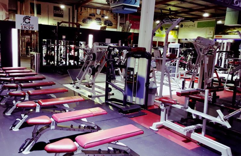 painworld fitness center personal trainer coach sportif editus