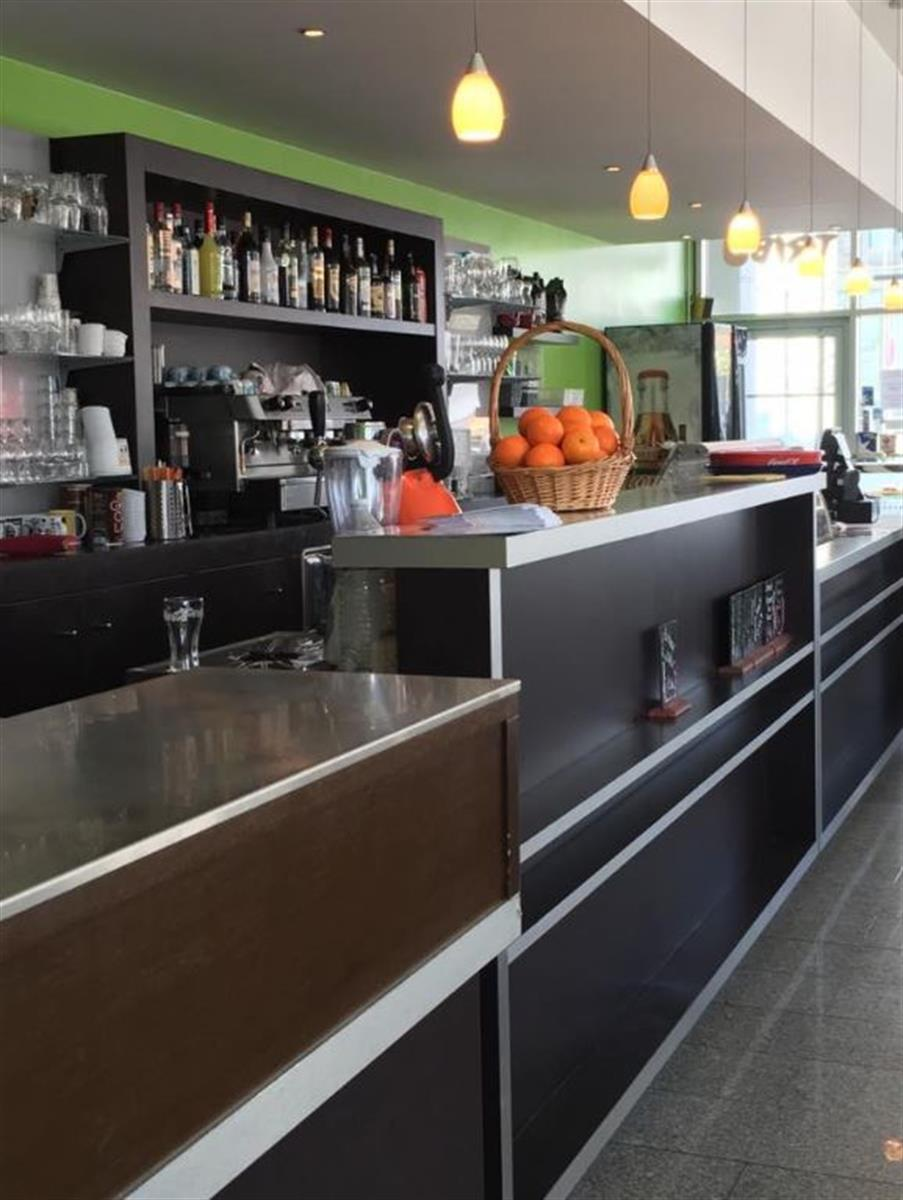Caf tribu restaurant cuisine portugaise editus - La cuisine rapide luxembourg ...
