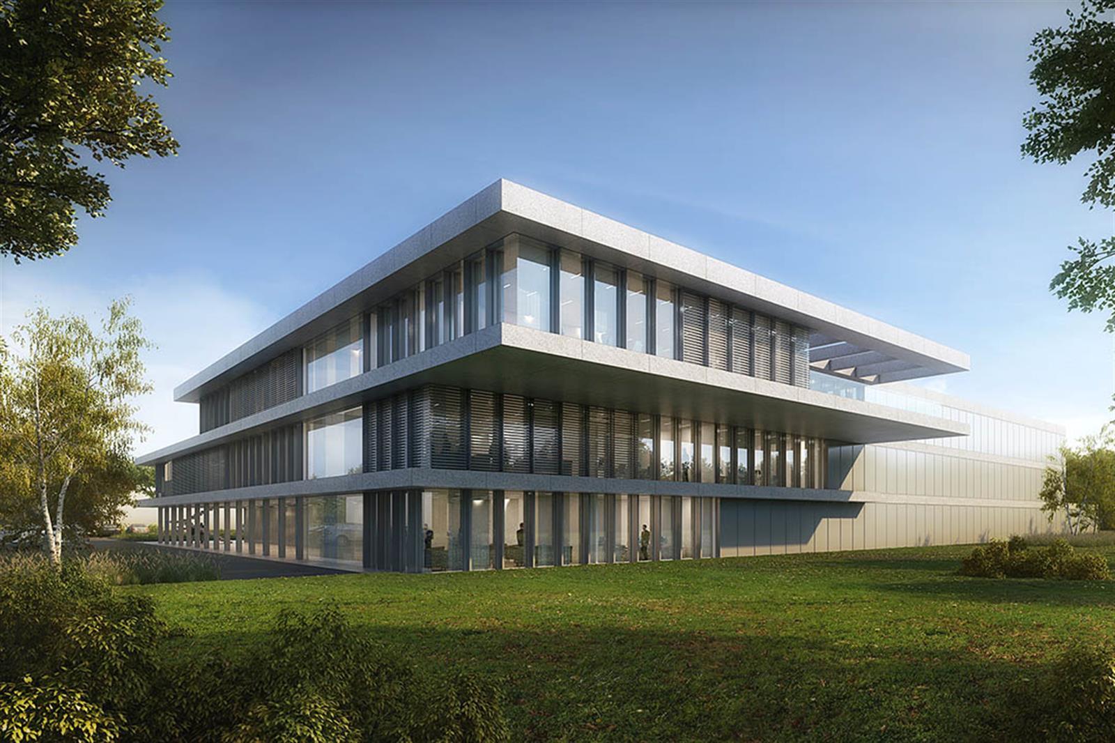 Moreno architecture associ s architecte design de for Reputation meubles concept