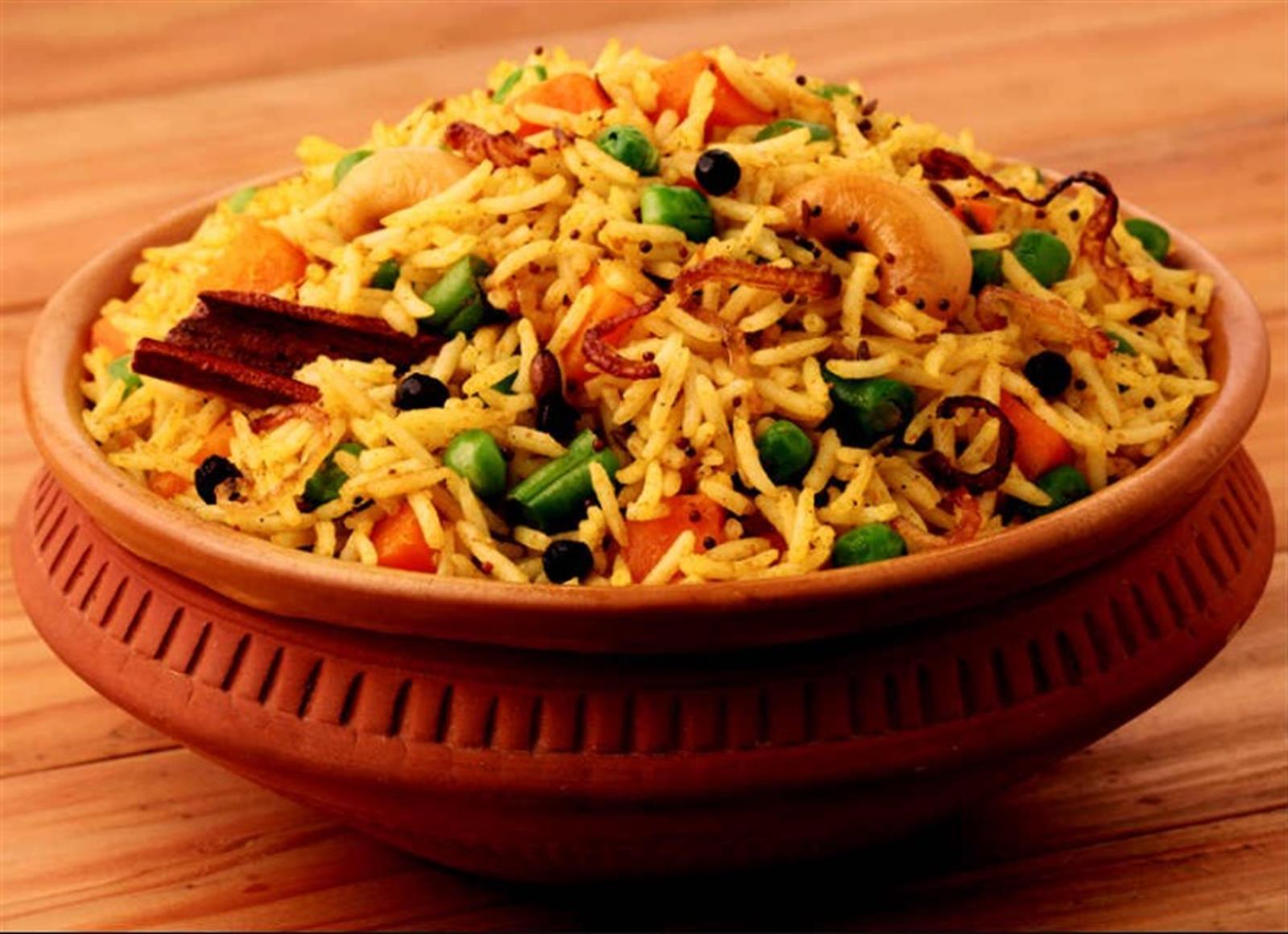 Restaurant indien nepal bars cuisine indienne editus - Cuisine indienne biryani ...